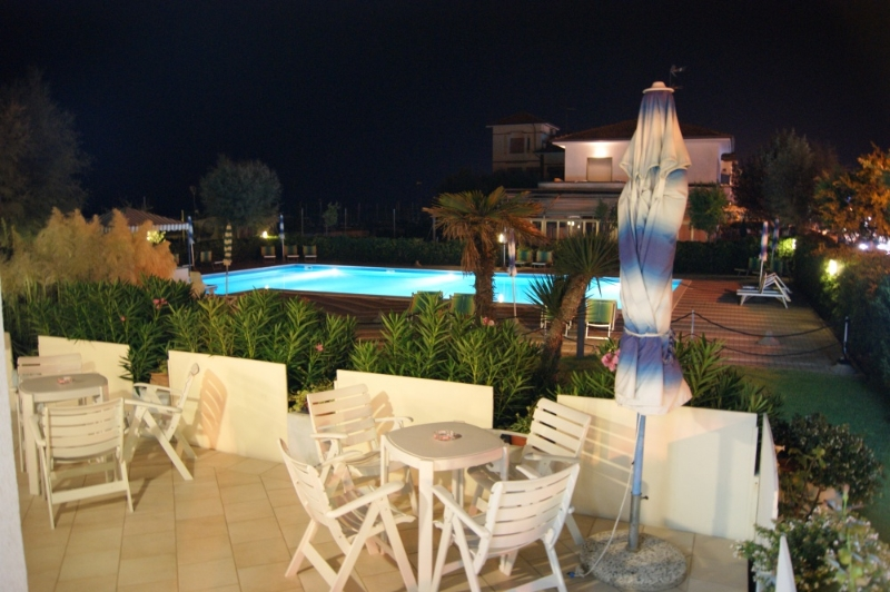 Hotel Atlantic  Viserbella Hotels  Htels  Rimini  Cte