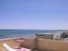Hôtel Palos, Viserbella de Rimini, attique, vue panoramique sur la mer