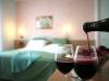 Hôtel Palos, trois étoiles, Rimini, chambre double