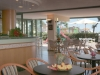 Bar et Hall Hôtel Palos, trois étoiles, Viserbella, Italie