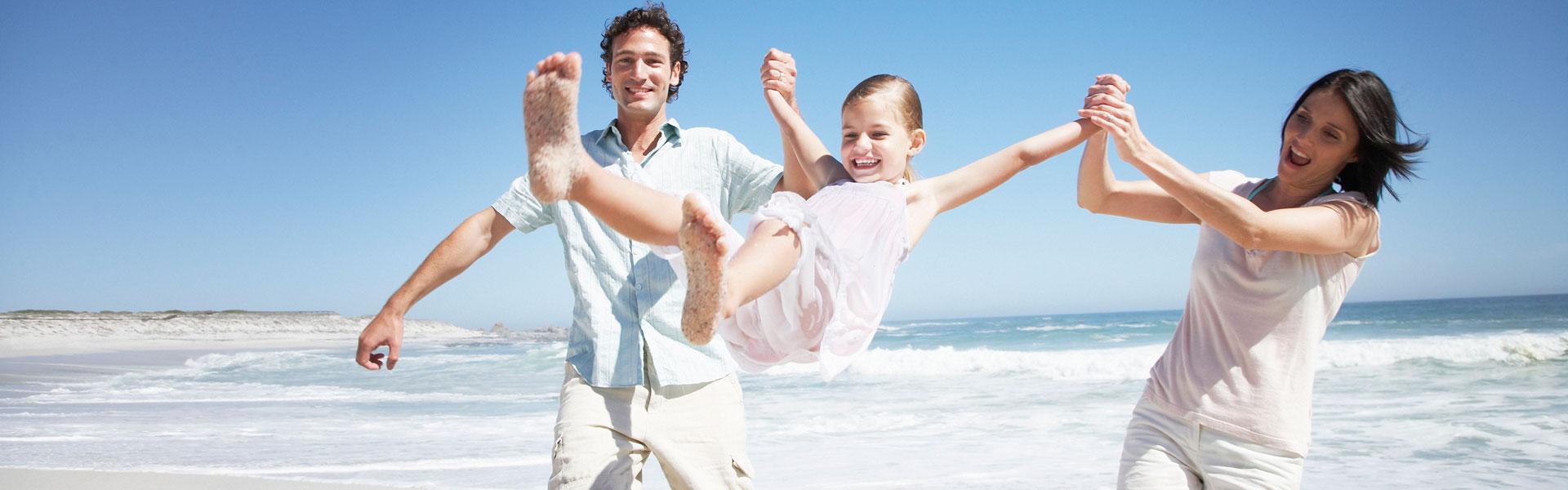 Hôtels Viserbella pour des vacances en famille!