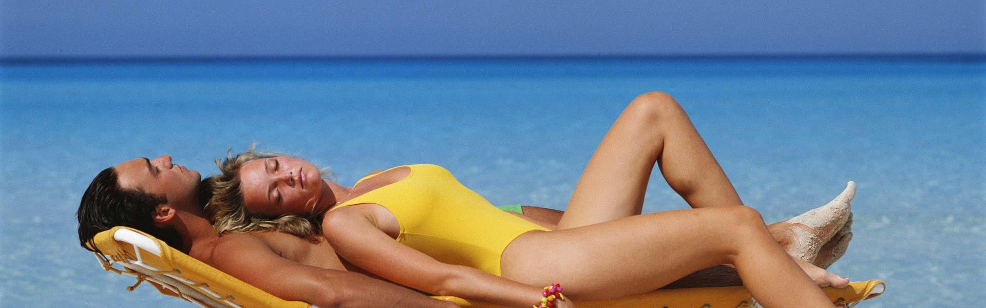 Nos hôtels son situés en bord de mer et à proximité de la plage