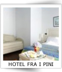 Hotel Fra i Pini